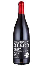 Pizarras de Otero